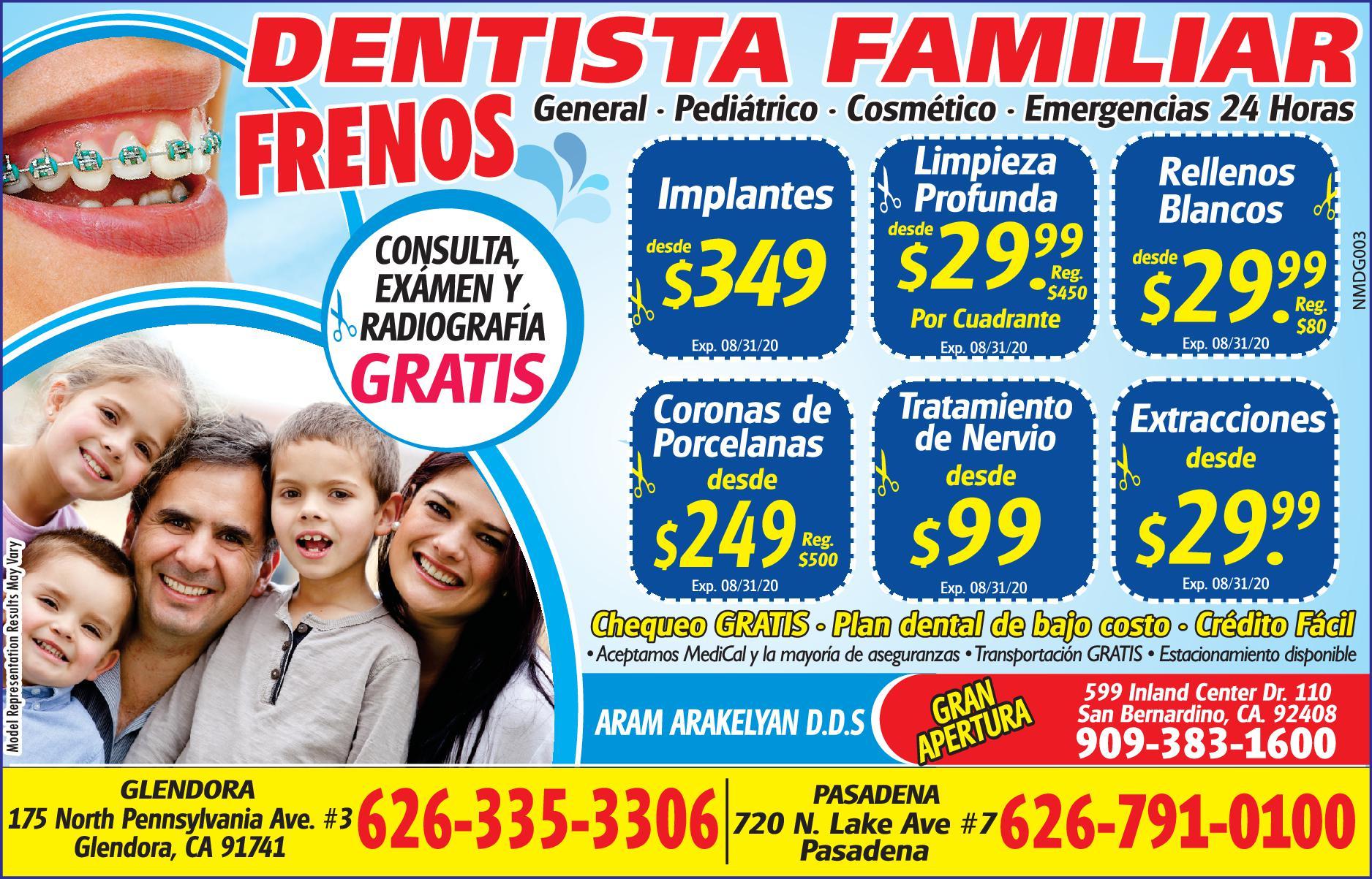 New Millenium Dental