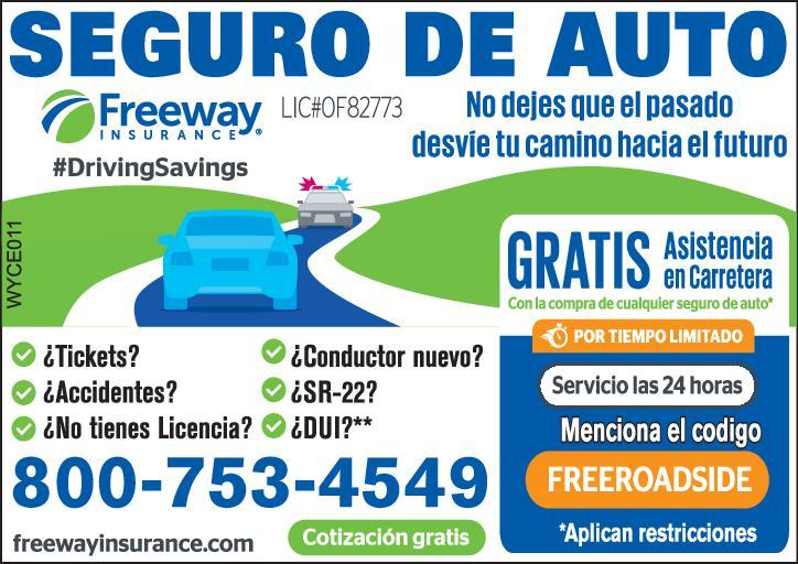 Freeway Insurance