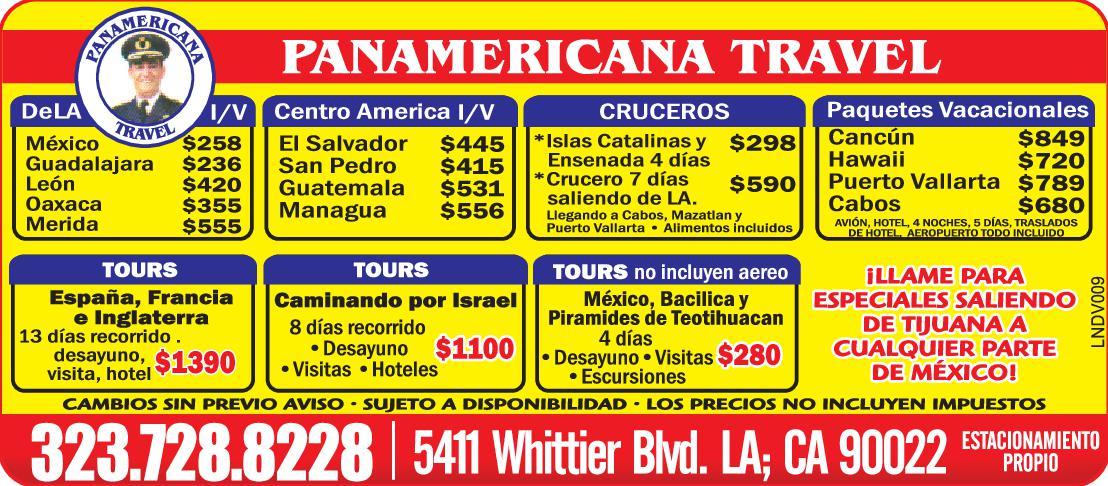 Linea Dorada Agencia De Viajes