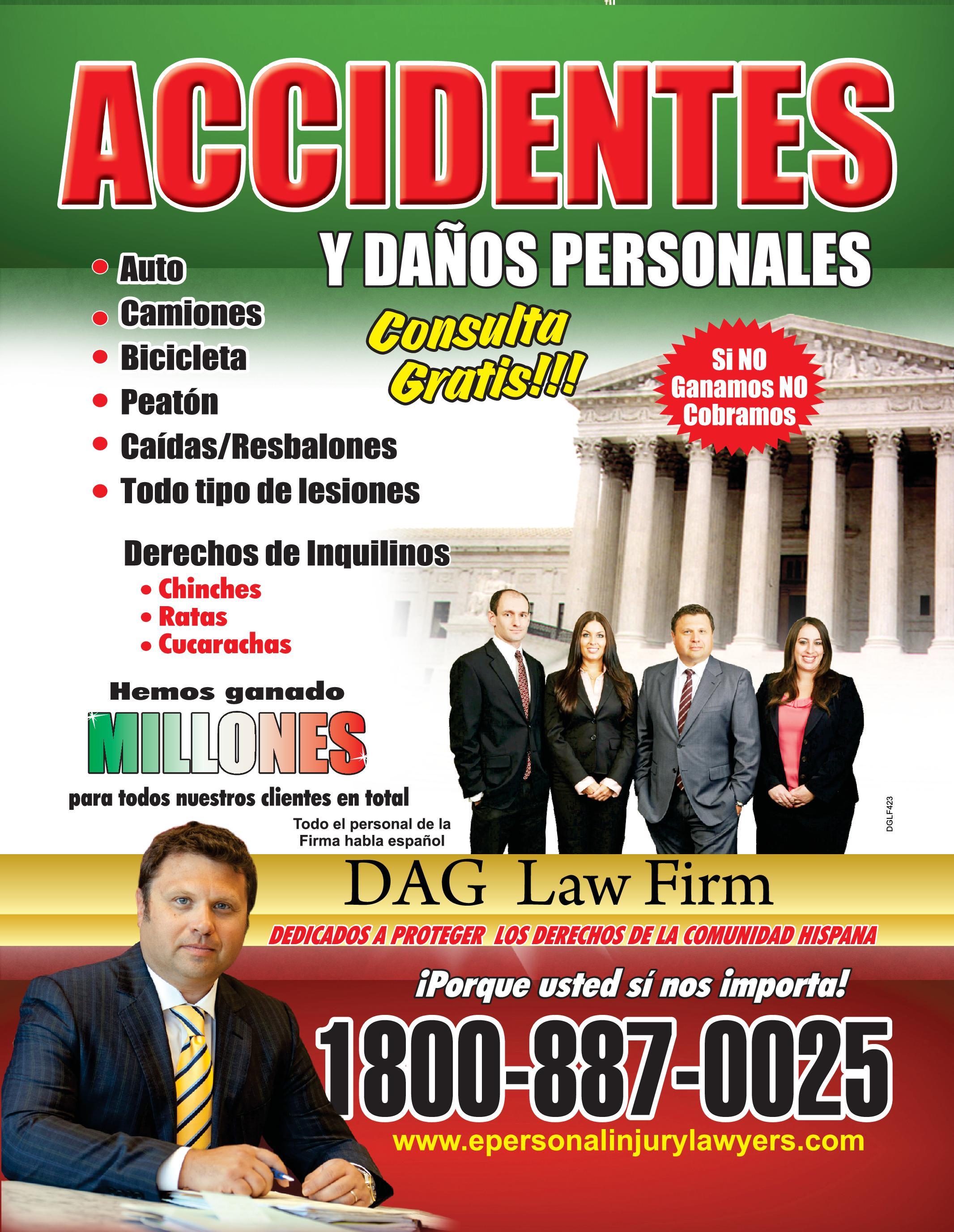 Dag Law Firm