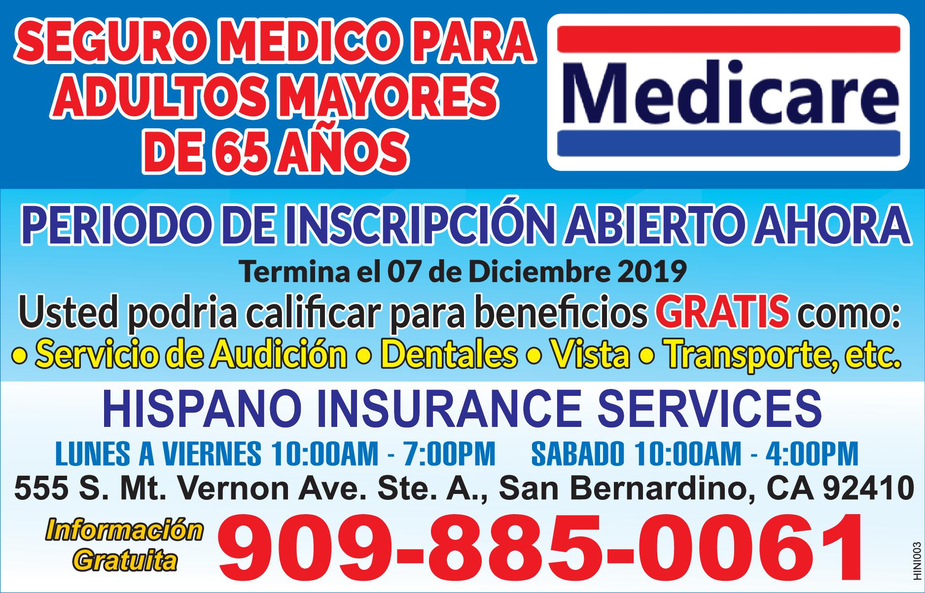 Hispano Investors Inc.