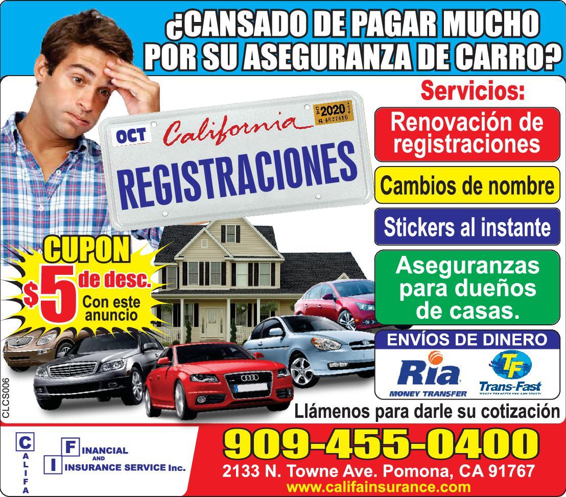 Califa Financial & Insurance