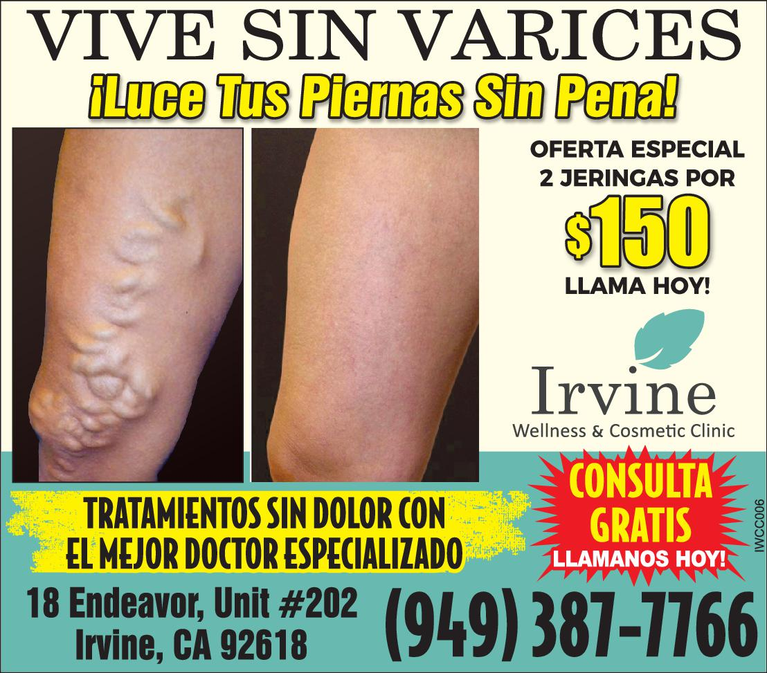 Irvine Wellness And Cosmetic Clinic