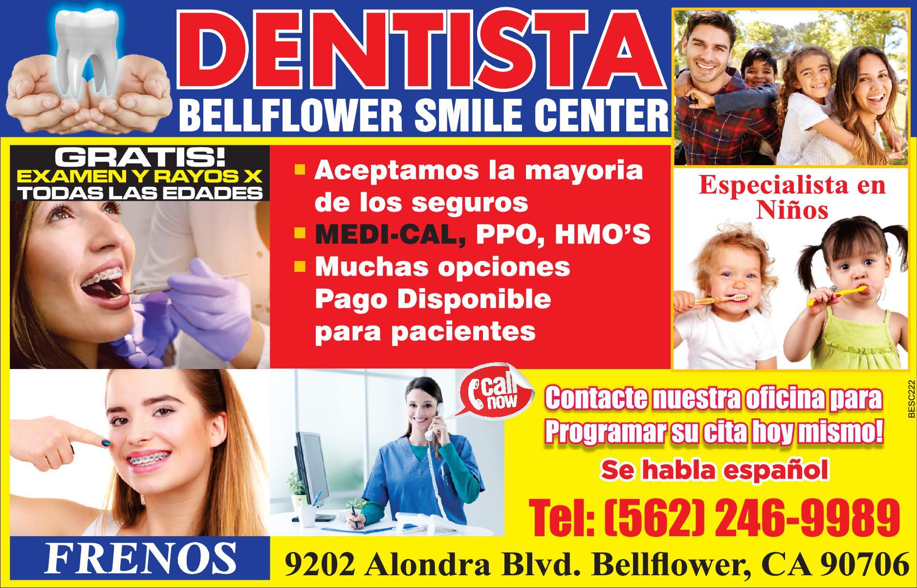 Bellflower Smile Center