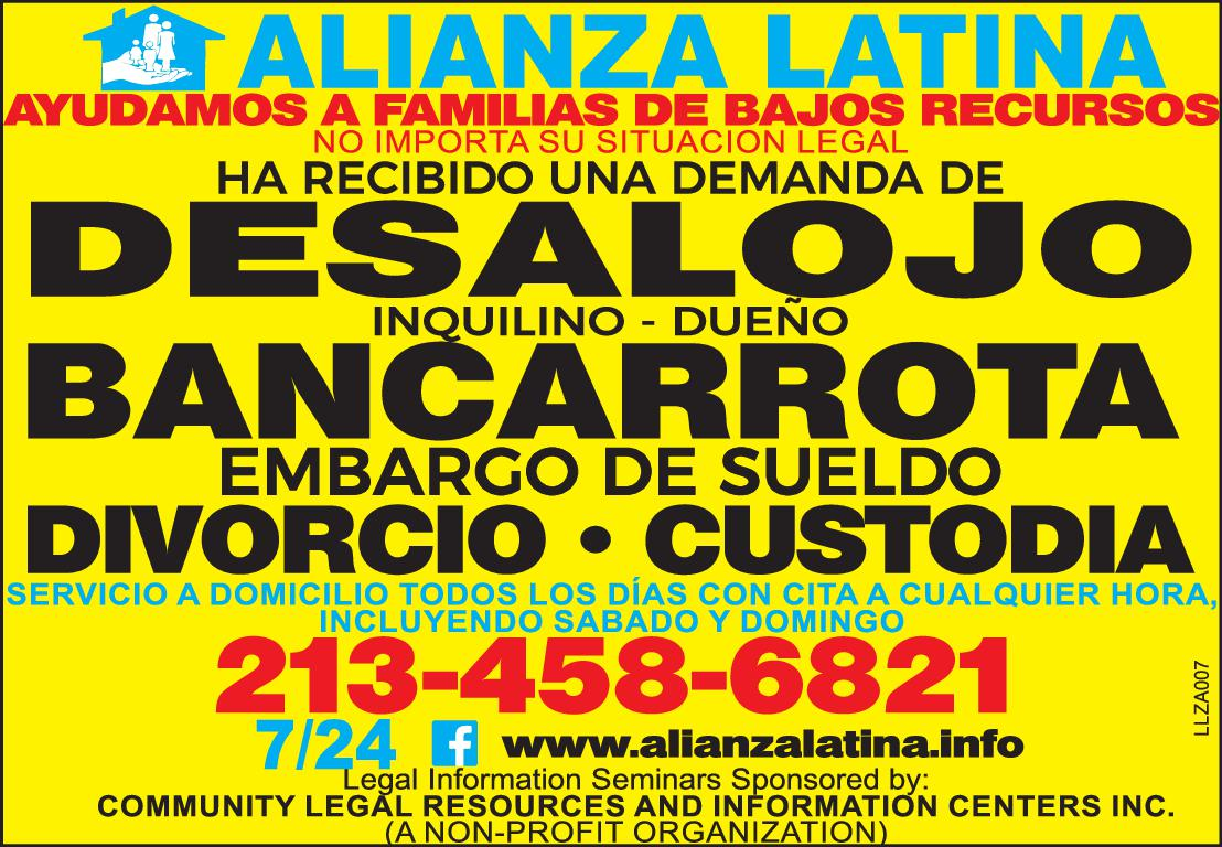 Alianza Latina