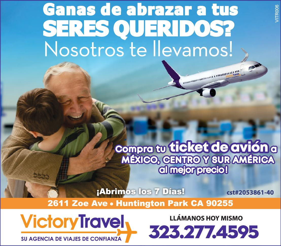 Victory Travel