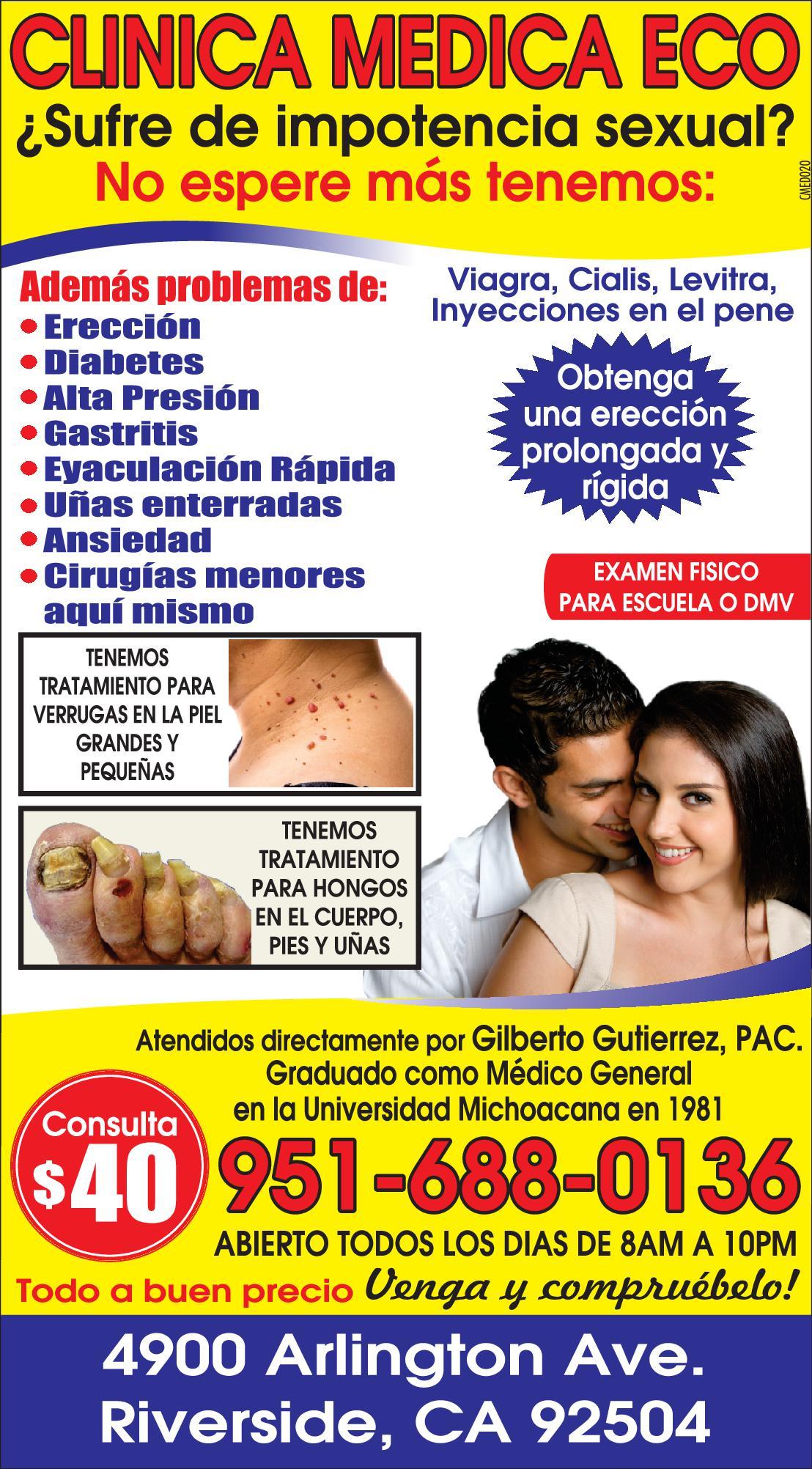 Clinica Medica Eco