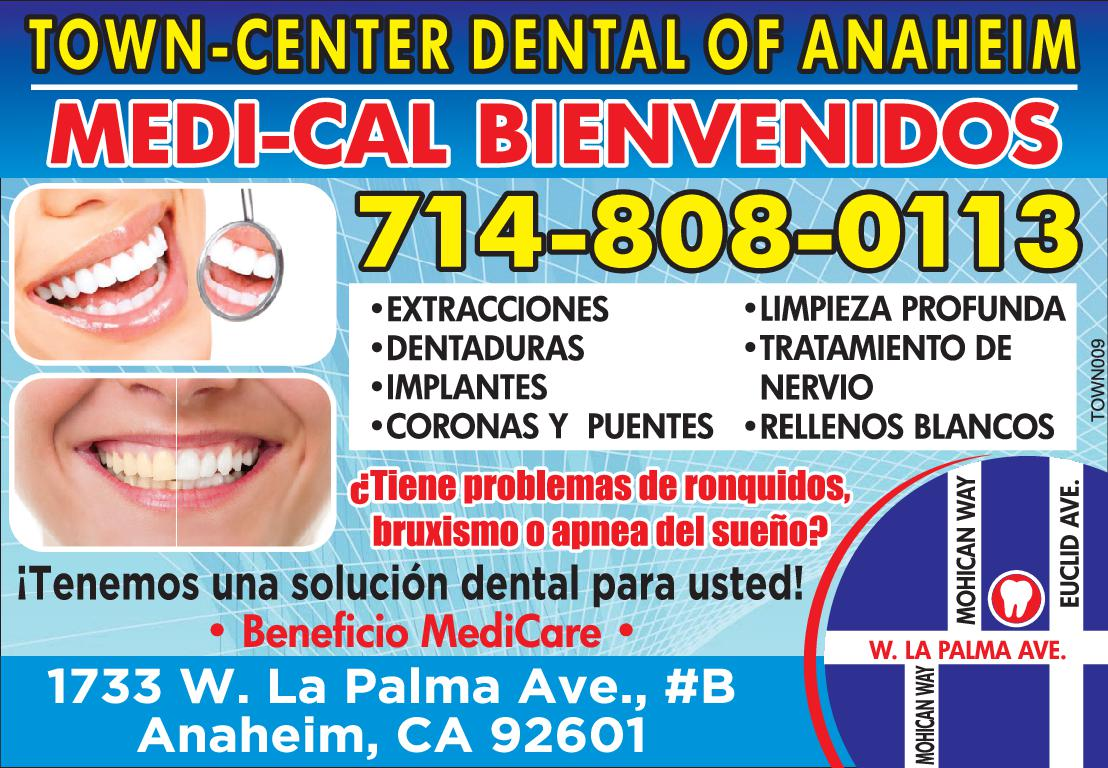 Town Center Dental Clinic