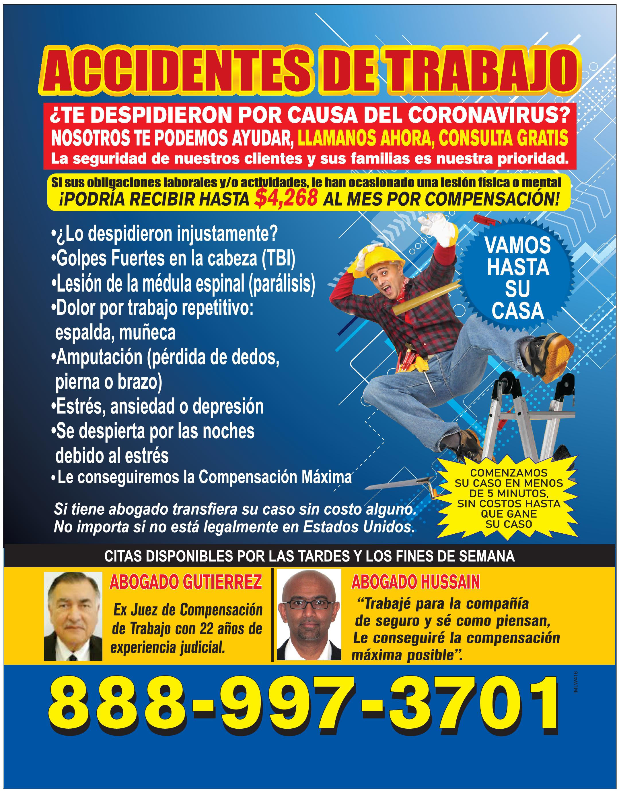 Immigration Law Office, Llp
