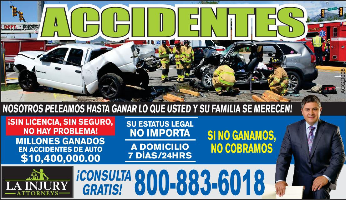 Acg Digital Media La Injury