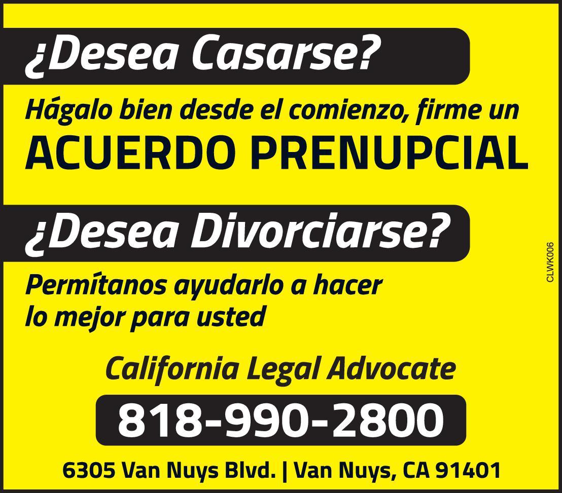 California Worker Advocates