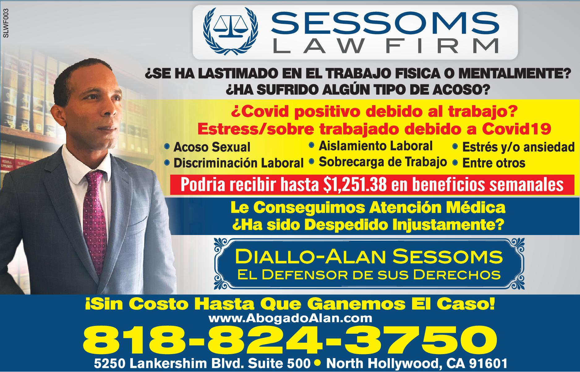 Sessoms Law Firm