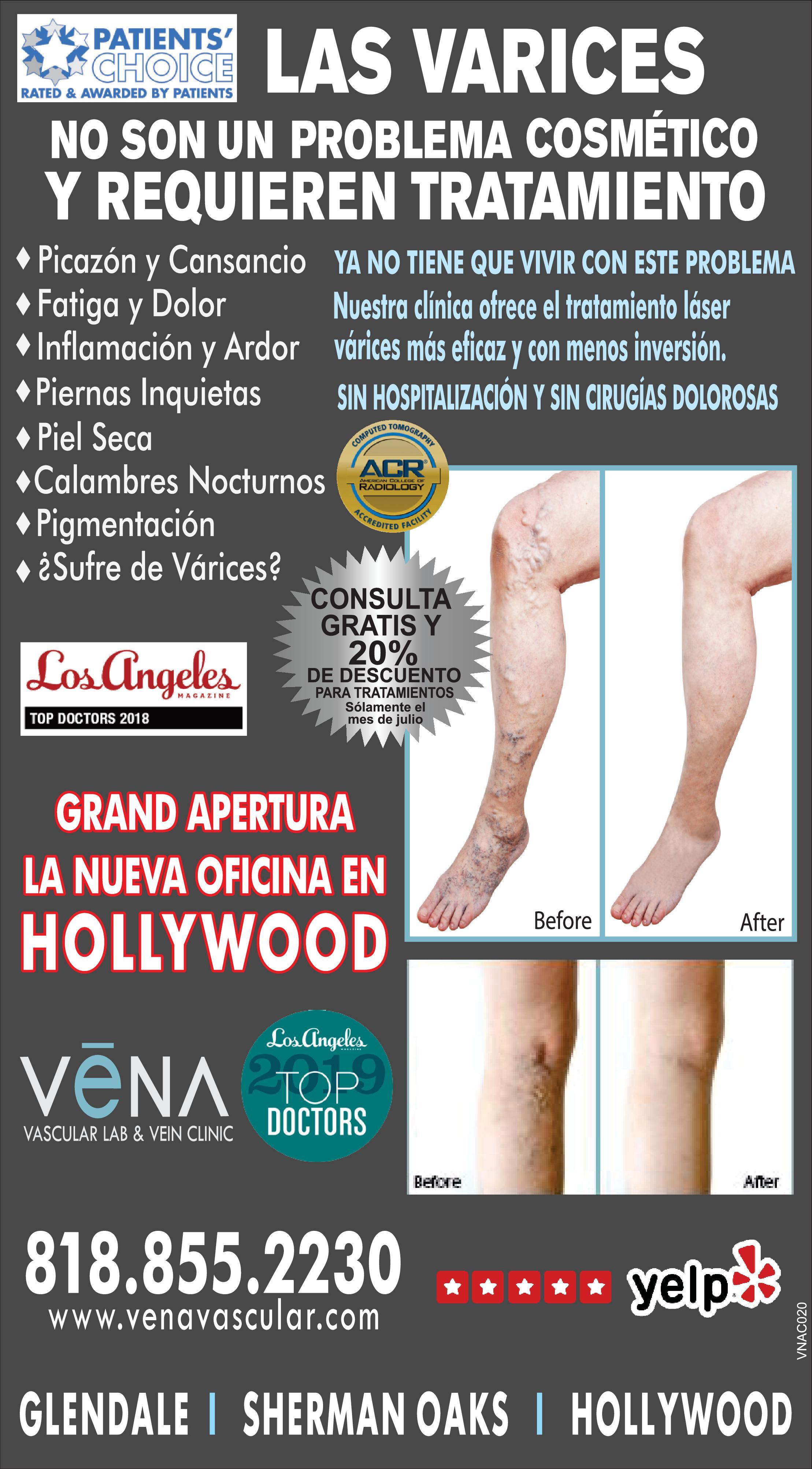 Vena Vascular Clinic